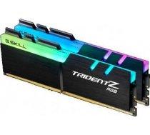 Atmiņa G.Skill Trident ar  DDR4, 32 GB,3200MHz, CL16 (F4-3200C16D-32GTZRX)