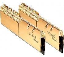 Atmiņa G.Skill Trident ar Royal, DDR4, 32 GB,3000MHz, CL16 (F4-3000C16D-32GTRG)