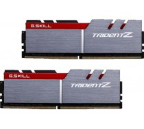G.Skill Trident ar DDR4, 2x4GB, 3200MHz, CL16   (F4-3200C16D-8GTZB)