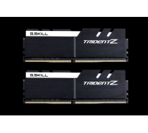 G.Skill Trident ar DDR4, 2x8GB, 3200MHz, CL16  (F4-3200C16D-16GTZKW)