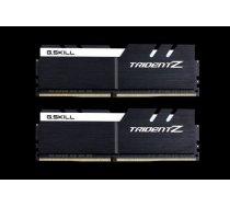 G.Skill Trident ar DDR4, 2x8GB, 3200MHz, CL14 (F4-3200C14D-16GTZKW)