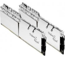 Atmiņa G.Skill Trident ar Royal, DDR4, 16 GB,3000MHz, CL16 (F4-3000C16D-32GTRS)