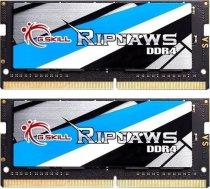 Atmiņa G.Skill Ripjaws, DDR4, 32 GB,2666MHz, CL19 (F4-2666C19D-32GRS)