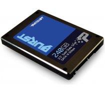 SSD Patriot Burst 240GB SATA3 (PBU240GS25SSDR)