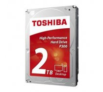 Toshiba P300 - (HDWD120UZSVA)