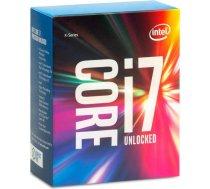 Procesor Intel Core i7-6900K, 3.2GHz, 20 MB, BOX (BX80671I76900K)