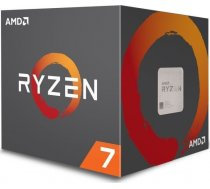 Procesor AMD Ryzen 7 2700, 3.2GHz, 16 MB, BOX (YD2700BBAFBOX)