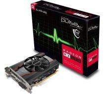 Sapphire PULSE RADEON RX 550, 4GB GDDR5 (128 Bit) HDMI, DVI-D, DP, BOX (11268-01-20G)