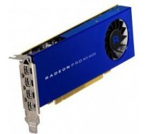Video kārte AMD RADEON PRO WX 4100 4GB - 100-506008