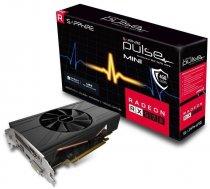 Video kārte Sapphire Pulse Radeon RX 570 4GB GDDR5  (256 bit) HDMI/DVI/DP (11266-34-20G)
