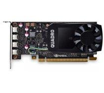 Video kārte Dell Quadro P620 2GB GDDR5 (490-BEQV)