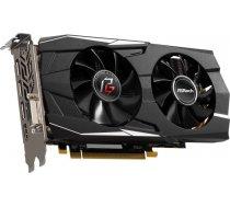 Video kārte ASRock Radeon RX 570 Phantom Gaming D 8GB GDDR5 (Phantom G D Radeon RX570 8G OC)