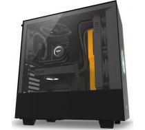 korpuss Nzxt H500 Overwatch Special Ed. black (CA-H500B-OW)