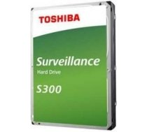 Disks serwerowy Toshiba S300 10TB SATA III (HDWT31AUZSVA)