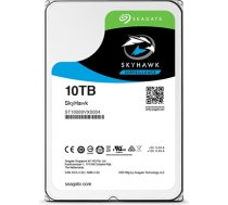 Disks serwerowy Seagate Skyhawk 10TB 3.5 7200 SATA III (ST10000VX0004)