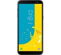 Viedtālrunis Samsung Galaxy J6 32GB melns (SM-J600FZKUXEO)