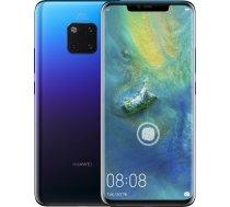 Viedtālrunis Huawei Mate 20 PRO Twilight