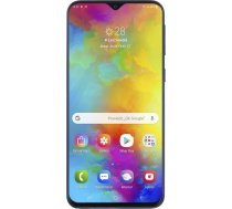 Viedtālrunis  Samsung Viedtālrunis  Samsung Galaxy M20 M205F (6,3; 2340x1080; 32GB; 3GB; DualSIM; krāsa g.zila )