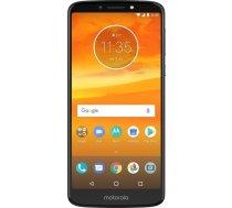 Smartfon Motorola Moto E5 Plus 16GB Dual SIM Pelēks  (2_280931)