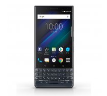 BlackBerry KEY2 LE slate DS 4/64GB Android 8.1 Smartphone mit QWERTZ Tastatur