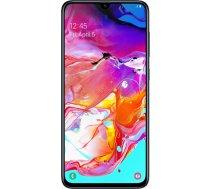 Viedtālrunis Samsung Galaxy A70 Black (SM-A705FZKUXEO)
