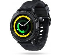 Smartwatch Samsung Gear Sport melns  (SM-R600NZKADBT)