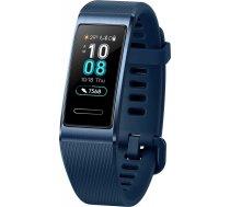 Smartband Huawei Band 3 Pro Debess zils