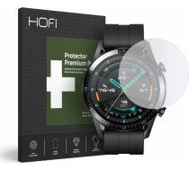 Hofi Glass Stikls Rūdīts HOFI GLASS PRO+ HUAWEI WATCH GT 2 46MM