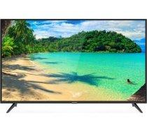 Televizors Thomson TV Set|THOMSON|4K/Smart|55|3840x2160|Wireless LAN|Android|Colour Black|55UE6400