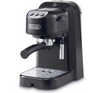 Spiediena espresso mašīna DeLonghi EC251B