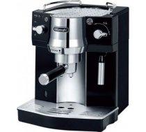 Spiediena espresso mašīna DeLonghi EC 820.B