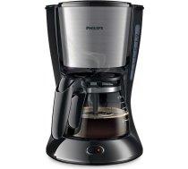 Kafijas automāts Philips HD7435/20 Melns