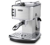 Spiediena espresso mašīna DeLonghi ECZ 351.W