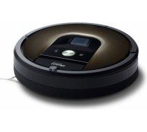 Putekļsūcējs automātisks iRobot Roomba 980