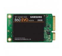 SSD 860 EVO mSata MZ-M6E250BW 250 GB