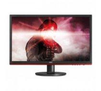 Monitor 24 G2460VQ6 LED HDMI DP 1ms Black