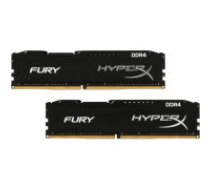 DDR4 Fury Black 16GB/2400 (2*8GB) CL15