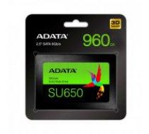 SSD Ultimate SU650 960G 2.5 S3 3D TLC Retail