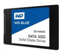Blue SSD 1TB SATA 2,5'' WDS100T2B0A