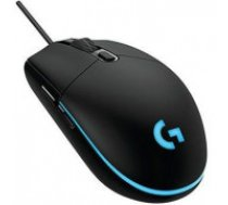 Logitech G102 Gaming Mouse Black 910-00493