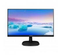 Monitor 21.5 223V7QHAB IPS HDMI Speakers Black