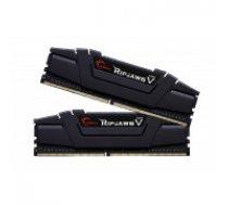 Memory DDR4 8GB (2x4GB) RipjawsV 3200MHz CL16 rev2 XMP2 Black