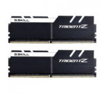 Memory DDR4 16GB (2x8GB) TridentZ 3200MHz CL16-16-16 XMP2 Black