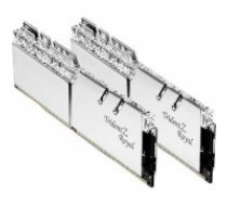 PC memory - DDR4 32GB (2x16GB) TridentZ Royal RGB 3200MHz CL14-14-14-34 XMP2 Silver