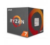 Processor Ryzen 7 2700X 3,7GHz AM4 YD270XBGAFBOX