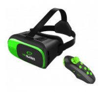 VIRTUAL REALITY 3D GLASSES/BT CONTROLLER