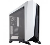 PC case Corsair Carbide Series Spec-Omega RGB ATX Mid-Tower,Tempered Glass,White