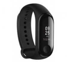 Xiaomi Mi Band 3 Black BAL