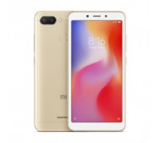 Xiaomi Redmi 6 3+32GB Gold BAL