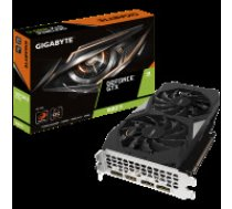 Gigabyte GeForce GTX 1660 Ti 6GB OC, 6G GDDR6, 3xDP, HDMI, DVI
